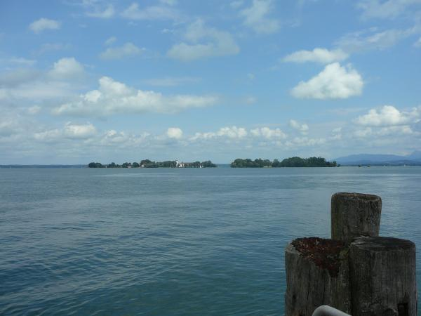 Fraueninsel/Chiemsee