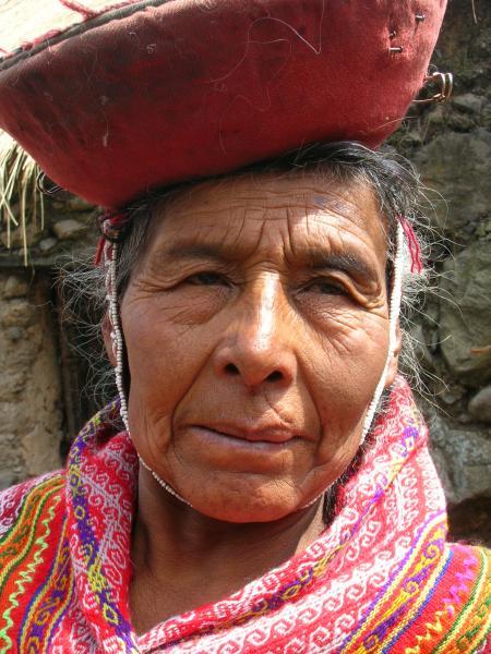 Peruanische Jahre