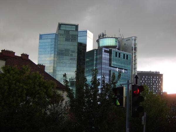neue Gebäude