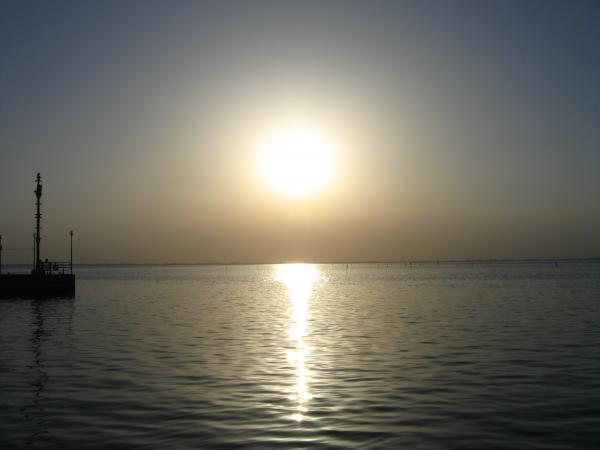 Sonnen in Lignano