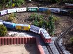 Gartenbahnfreuden