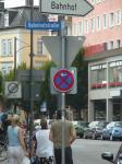 Bahnhof-Strasse vs. Bahnhof