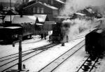 Eisenbahnromantik vor über 40 Jahren